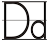 Learn to write printed letter D d