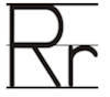 Learn to write printed letter R r